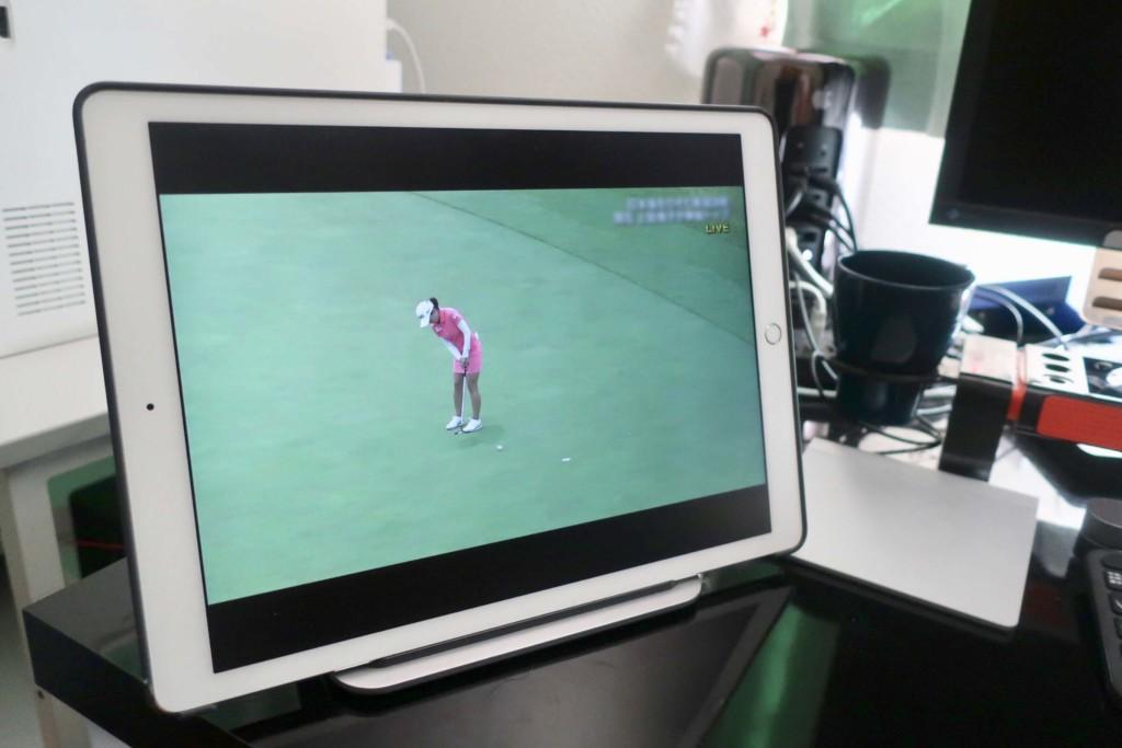 【iPadでテレビを視聴する方法】ワイヤレスチューナーをレビュー