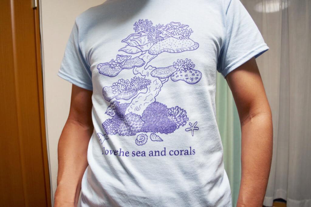 ZazzleでオリジナルTシャツを購入してみた!
