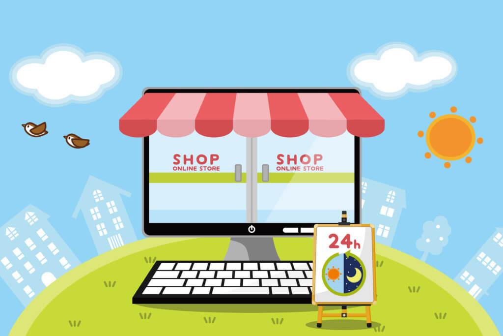 スマホケースをデザインしてネットで販売する方法